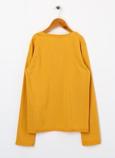 Pink&Orange Sweatshirt Hardal